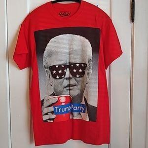 Trump Party T-shirt